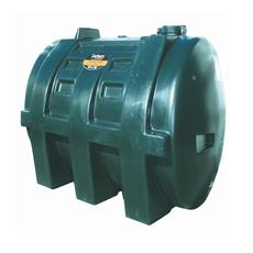 1150H Horizontal Single Skin Oil Tank