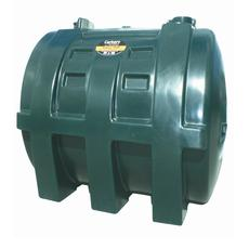 1350H Horizontal Single Skin Oil Tank