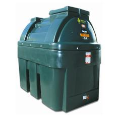 1350HB Horizontal Bunded Oil Tank