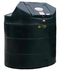 1350VB Vertical Bunded Oil Tank