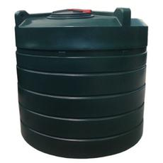 2500VB Vertical Bunded Oil Tank